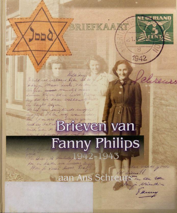 Eerder verschenen fragmenten van het dagboek van Mary Bendiks in het boek 'Brieven van Fanny Philips'.