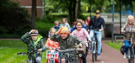 Wordt Veenendaal de fietsstad van Nederland? Vanmiddag weten we het