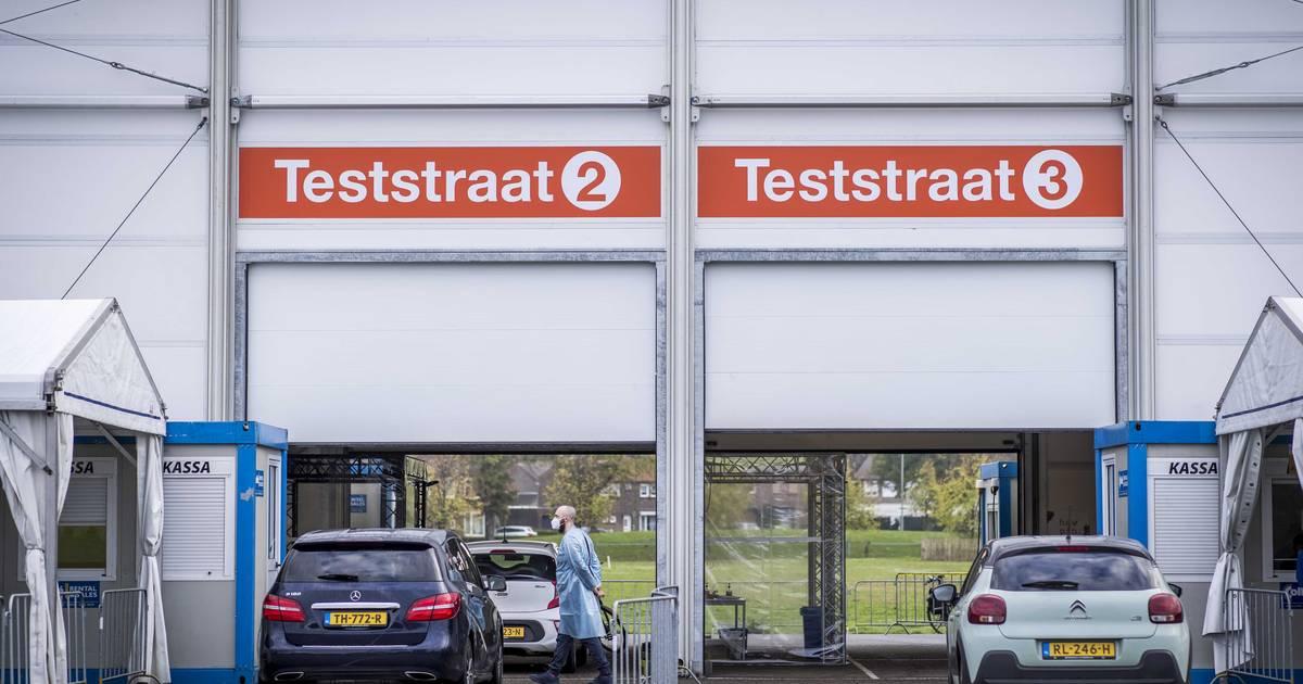 Afgelopen etmaal 2875 nieuwe coronagevallen, na periode van dalingen neemt aantal ziekenhuisopnames weer toe - AD.nl