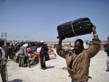 Le port de Misrata est sécurisé