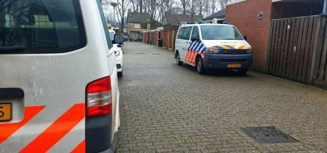 Politie ontdekt hennepkwekerij in Hengelo en verricht één aanhouding