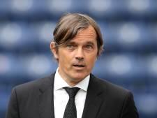PSV-icoon Phillip Cocu viert vijftigste verjaardag