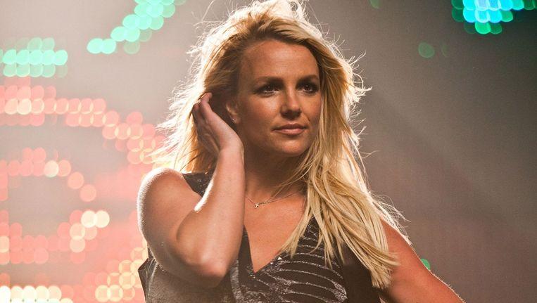 Britney Spears Beeld photo_news