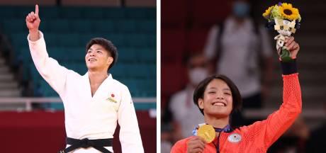 La belle histoire japonaise du jour: frère et soeur champions olympiques à quelques minutes d'intervalle