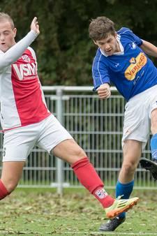 Snelheid, creativiteit en scorend vermogen in voetballend Groene Hart