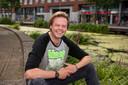 Daan de Neef, Tweede Kamerlid voor de VVD aan de Nieuwe Mark in Breda.