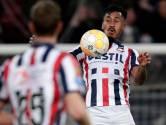Tapia met Willem II terug in De Kuip: 'De bekerfinale is toch veel belangrijker'