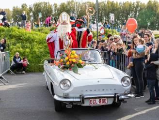 Sint-Maarten is weer in het land! Honderden bezoekers verwelkomen Goedheiligman in Moerzeke