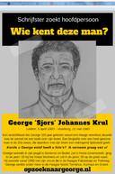 Ken jij George?