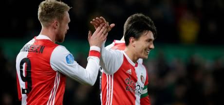 Berghuis blij voor Jørgensen: 'Maar nu niet tevreden zijn en dóór!'