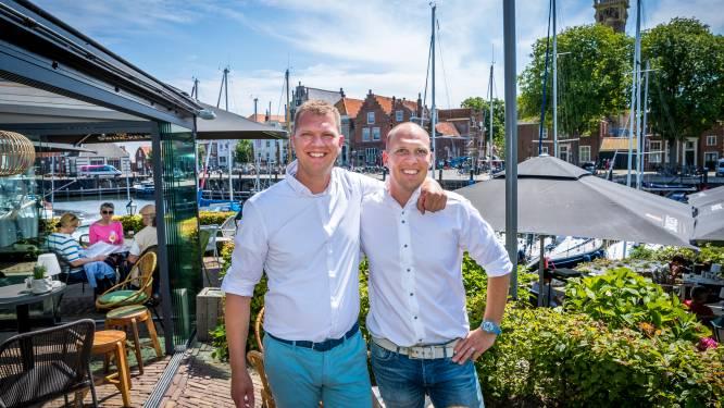 Dit zijn de honderd beste terrassen van Nederland