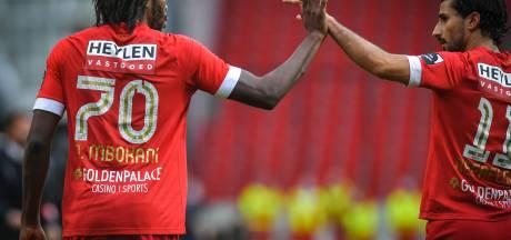 Anderlecht s'est renseigné pour Refaelov et Mbokani