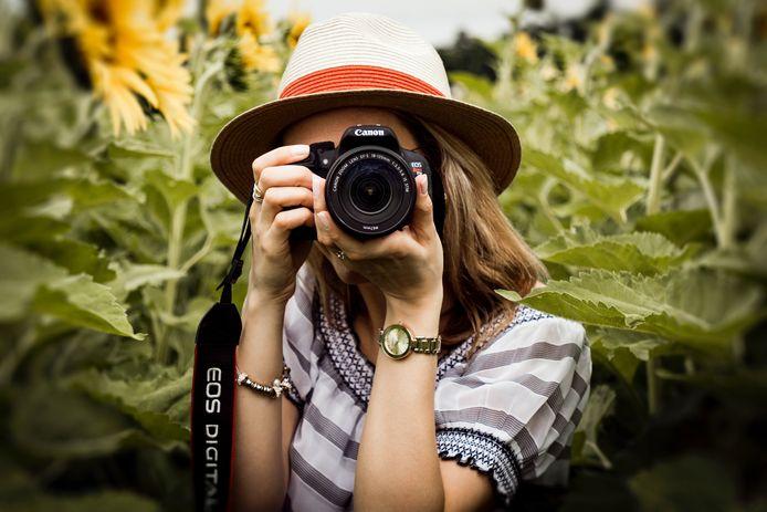 Nog in je leerproces wat digitale fotografie betreft? Doe dan nog geen te gekke investering.