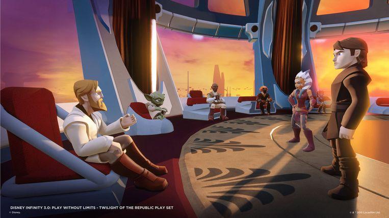 null Beeld Disney