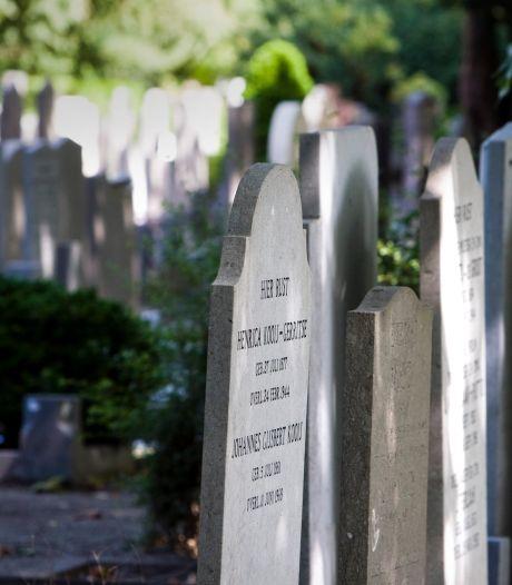 Angstaanjagend gegil galmt in het holst van de nacht over begraafplaats: 'Geluid gaat door merg en been'