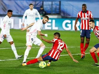 Kan Atletico Madrid de statistieken verloochenen en vanavond een optie nemen op titel in La Liga?