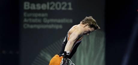 Epke Zonderland is niet fit genoeg: olympische vorm nog heel ver weg