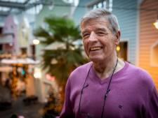 Wim Manders al 70 jaar lid van voetbaltrots Mifano in Mierlo