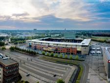 NAC-stadion 'hangt als molensteen om nek Breda', maar nieuw huurcontract is positief