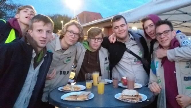 Opnieuw gratis ontbijtbuffet in Westmalle op 'Dag van de Jeugdbeweging'