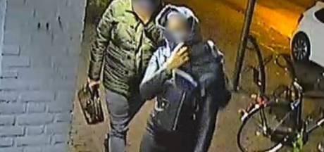 Doorbraak in geruchtmakende zaak bloedprikbende: Utrechter (22) aangehouden