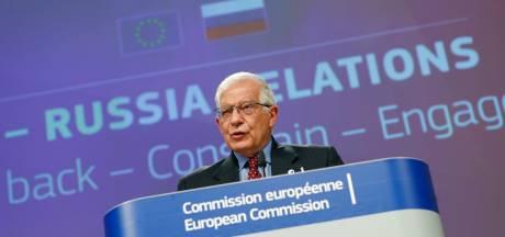 """Face à Moscou, l'UE doit à la fois """"riposter, contraindre et dialoguer"""""""
