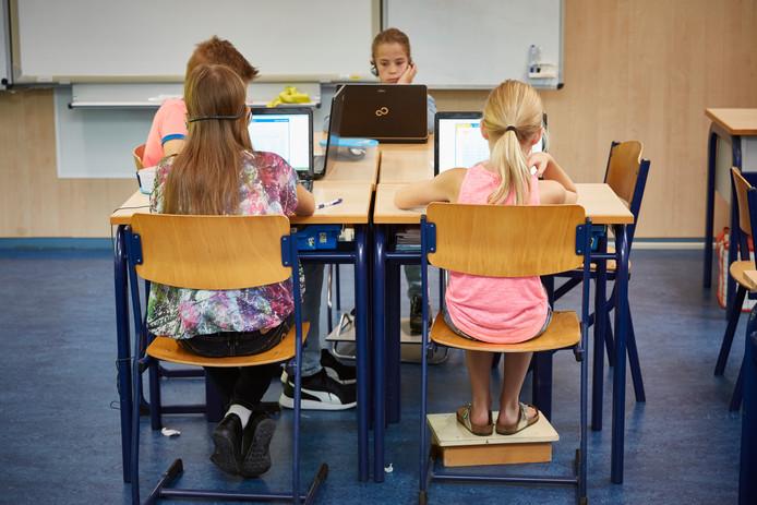 Er zijn al scholen die wel meer leerlingen met zorgvragen binnenboord kunnen houden.