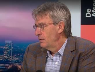 """Professor Goossens: """"Kerstperiode kan enorme boost geven aan aantal besmettingen"""""""