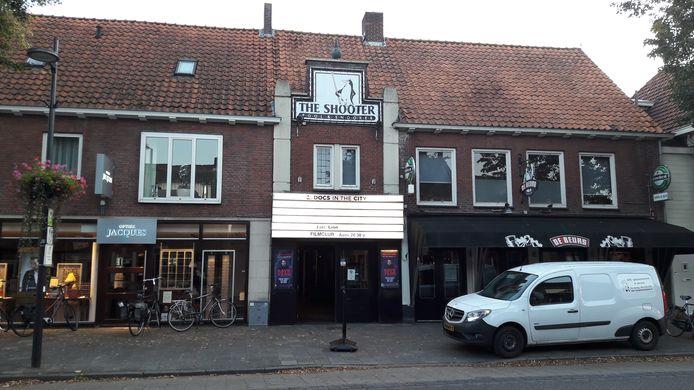 Het City Theater in Schijndel blijft langer open.