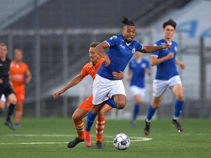 Gemankeerd FC Den Bosch verliest in eigen huis van TEC