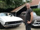 De Mustang van John Roos gaat nu als een speer
