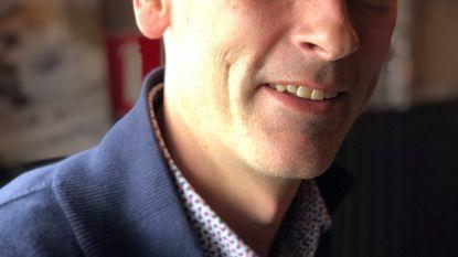 Peter De Bock herverkozen als lokaal afdelingsvoorzitter Open Vld
