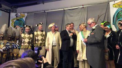 Prinses Carnaval Charlien (27) officieel aangesteld