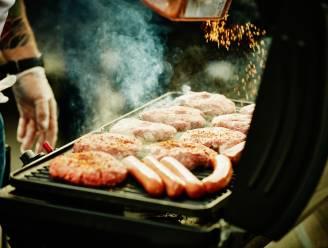 Politie legt barbecue met 15 aanwezigen stil
