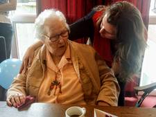 Velpse Johanna Simons wordt 108 jaar