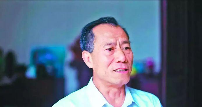 Li Juanquan van Winner Medical.