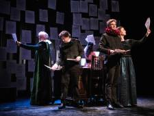 Hugo de Groot - de musical, gaat ondanks coronamaatregelen wél gewoon door