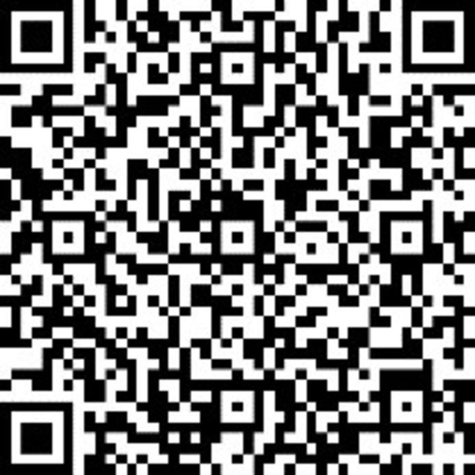 QR-code voor aanmelding Het Netwerk.