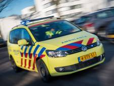 Steekpartij na vechtpartij in Maastricht, twee gewonden gevallen