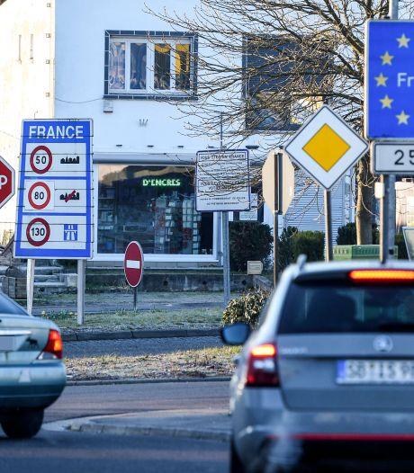 """L'Allemagne classe la France entière comme zone à """"haut risque"""""""