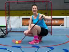 Nieuwe sport in Den Bosch: floorball