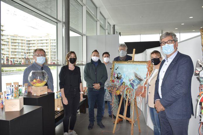 Bijzondere expo in Ysara