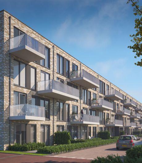 Meevaller in Harderwijk: bijna 50 nieuwe woningen beschikbaar voor sociale verhuur