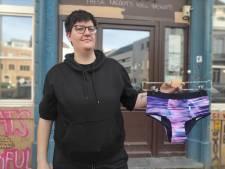 Van penisprothesen tot borstenbinders: Gents café wordt 'gendershop'