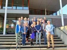 Kinderboekenschrijver Piet Duizer wordt de eerste citymarketeer van Oisterwijk