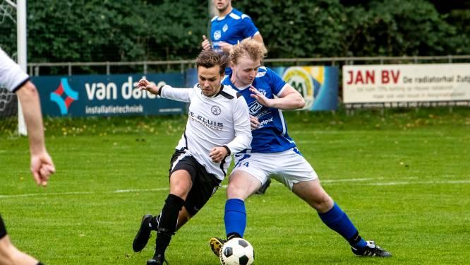 FC Zutphen scoort er weer op los, zege op Harfsen is voor Almen mooier dan dansfeest en Twello te sterk voor 'tegenvallend' Helios