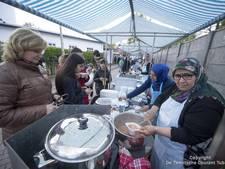 Geen plek voor politiek bij Turkse culturele dagen Almelo