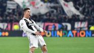 Cristiano Ronaldo: een atleet verslaafd aan zijn lichaam en aan succes