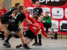 Marit Winkels speelt bij Kwiek op de rechtervleugel als het noodzakelijk is: 'Als ik er moet staan, sta ik er'