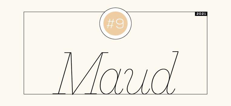 """Dagboek Maud 09: """"Een trilling bij haar oog verraadt haar zenuwen"""""""